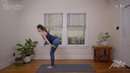 瑜伽训练营第22天:以自己为中心