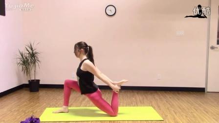 40分钟恢复性瑜伽练习序列