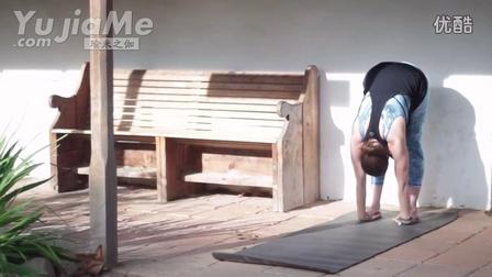 第80天:流瑜伽系列-加强下半身的练习