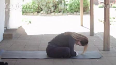 第49天:柔和的瑜伽热身和冥想练习