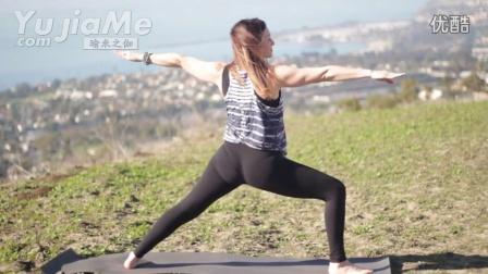 第八天-强化背部的流瑜伽练习序列