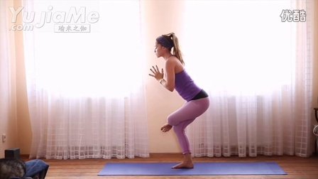 专为力量和灵活性设计的30分钟瑜伽