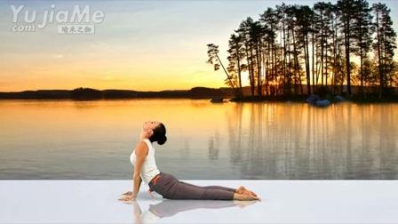 【体式篇】母其弥雅瑜伽视频-18-射击式