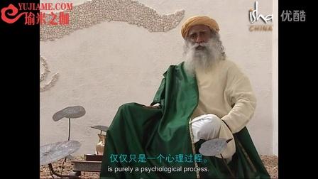 【瑜米之伽】修习瑜伽会影响到我的宗教信仰吗?(中英双字)