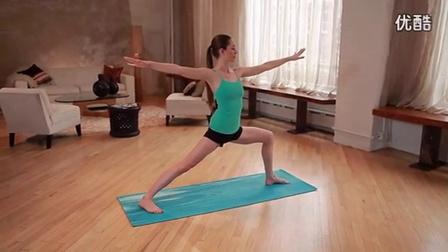 【瑜米之伽】缓解膝盖疼痛的有效方法