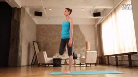 【瑜米之伽】独家珍藏-高级瑜伽核心力量讲解-超清版