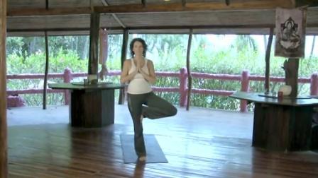 【瑜米之伽】45分钟瑜伽练习经典体位串联