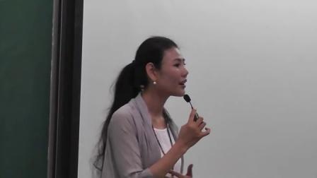 王媛-北京大学瑜伽讲座