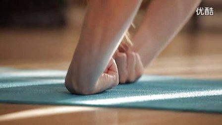 【瑜米之伽】瑜伽方案-手腕疼痛缓解_高清