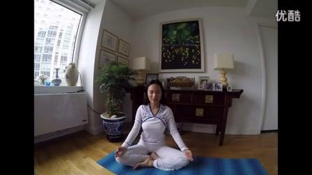 【瑜米之伽】kriya瑜伽教程之冥想