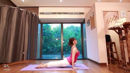 【FT瑜伽系列】第九集 哈达瑜伽Level 2_超清